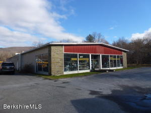 600 Main St, Williamstown, MA 01267