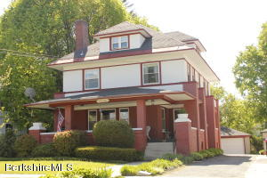 64 Commonwealth Ave, Pittsfield, MA 01201