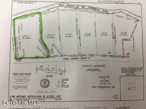North Main Rd Otis MA 01253