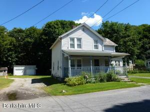 28 Goodrich St, North Adams, MA 01247