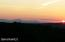 "Sunset to the west viewed from ""Round Top"" setting behind the silhouette of the Catskill Mountains!"