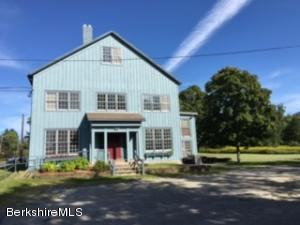 25 Main, Williamstown, MA 01267