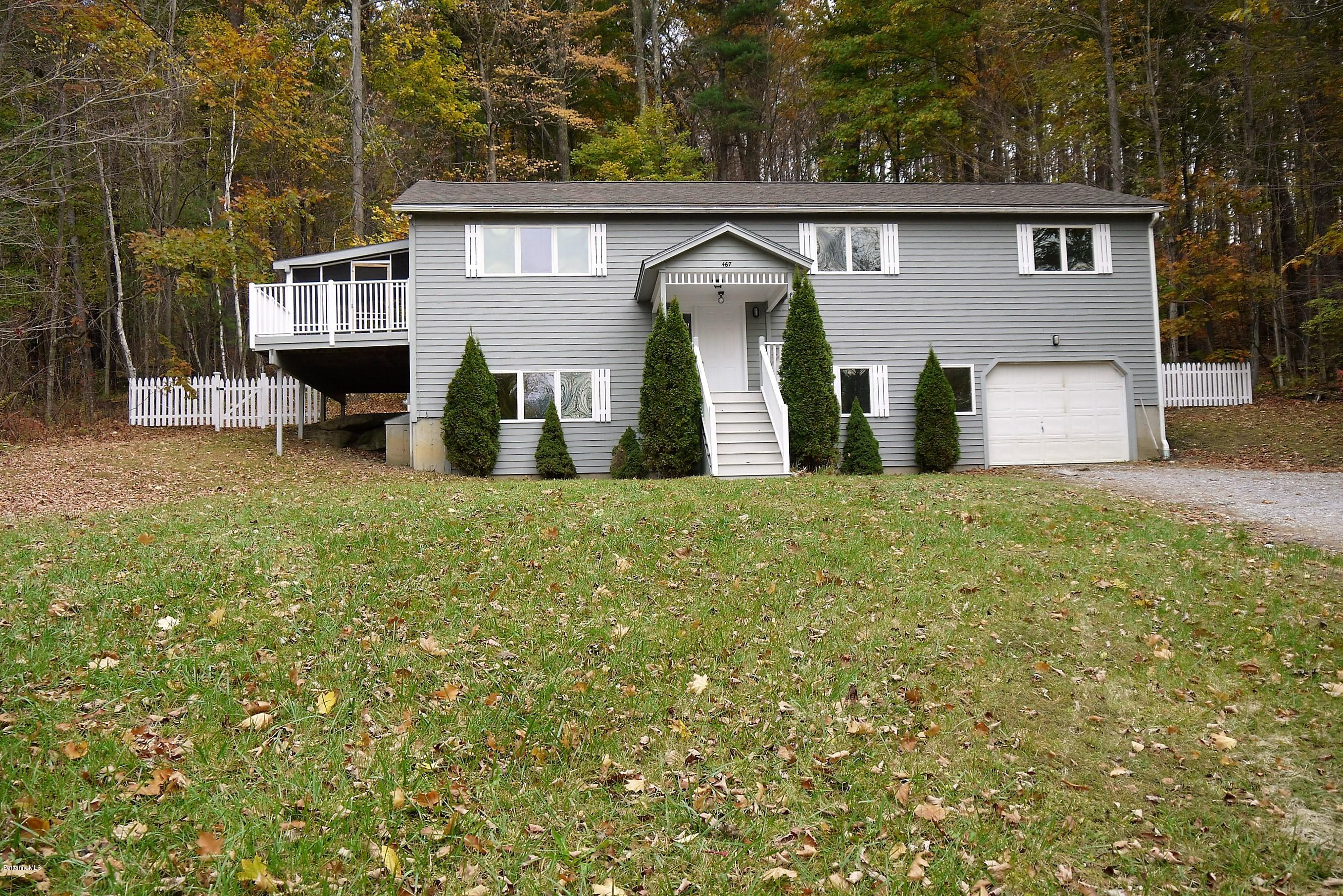467 Undermountain , Lenox MA Real Estate Listing   MLS# 217426