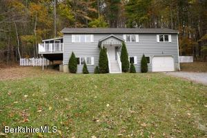 467 Undermountain Rd, Lenox, MA 01240