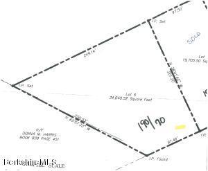 Lot #70 Notch Rd, North Adams, MA 01247