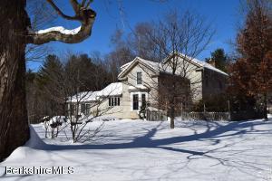 409 North Plain Rd, Great Barrington, MA 01230