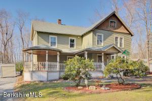 203 White Oaks, Williamstown, MA 01267