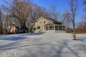 176 Maple Ave, Sheffield, MA 01257