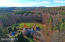 Majestic panaramic view