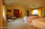 relax and enjoy your master suite