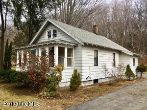 394 North Plain Rd, Great Barrington, MA 01230