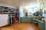 Master Walk In Closet/ Dressing Room