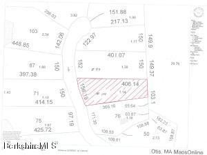 0 Louden Bethlehem Rd, Otis, MA 01253