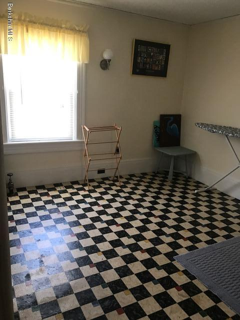 potential laundry room