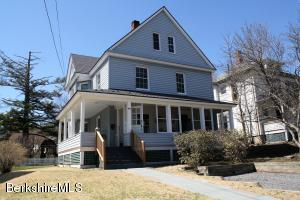 45 Castle Hill Ave, Great Barrington, MA 01230