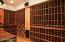 Temp controlled 2000 bottle wine cellar