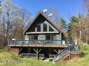 21 Smith Rd, West Stockbridge, MA 01266