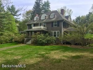 95 Lewis Ave, Great Barrington, MA 01230