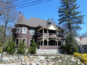 53 Cherry St, North Adams, MA 01247