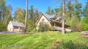 92 Mount Hunger Rd, Monterey, MA 01245