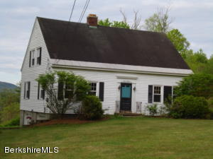 715 West, Pittsfield, MA 01201