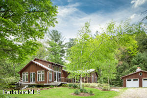 136 East, Mt Washington, MA 01258