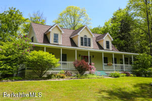8A Mohawk Lake Rd, Stockbridge, MA 01262
