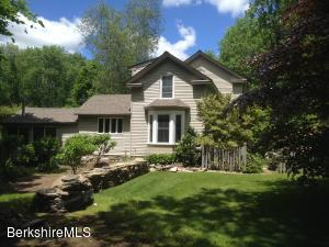 409 North Plain Rd, Great Barrington, MA 01230