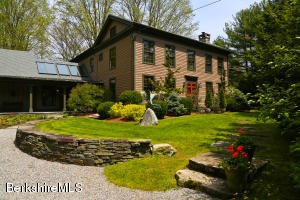 0 & 399 State Rd, Great Barrington, MA 01230