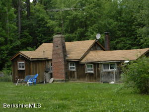 1689 East Otis Rd Otis MA 01253