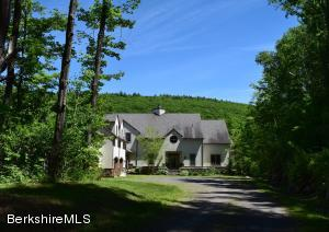 83 MAPLE HILL Rd, West Stockbridge, MA 01266