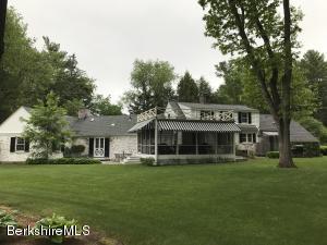 1849 Canaan Southfield Rd, New Marlborough, MA 01230