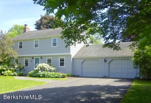 40 King William Rd, Lenox, MA 01240