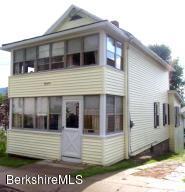 9 Central Ave, North Adams, MA 01247