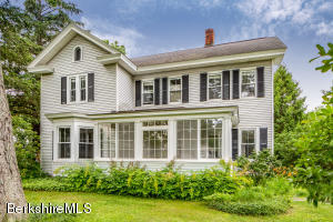 28 Kirk St, Great Barrington, MA 01230