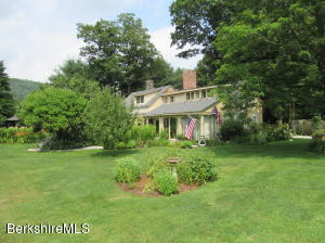 325 North Plain Rd, Great Barrington, MA 01230