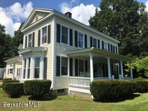 219 North Plain Rd, Great Barrington, MA 01230
