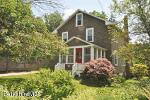 78 East Main St, Stockbridge, MA 01262