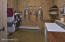 TACK ROOM WITH WASHER & DRYER
