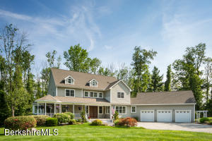 26 Burning Tree Road Rd, Great Barrington, MA 01230