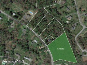 78 Christian Hill Road Rd, Great Barrington, MA 01230