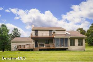 1 Abbey Hill Dr, Great Barrington, MA 01230