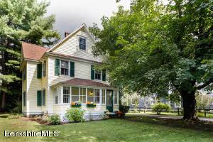 pretty 1910 home
