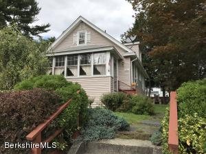 48 Crystal, Pittsfield, MA 01201