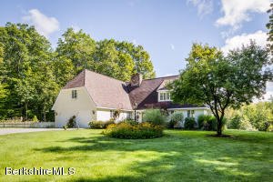 24 Red Rock Rd, West Stockbridge, MA 01266