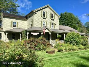 265-267 Stockbridge, Great Barrington, MA 01230