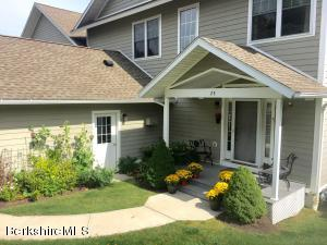 23 Alpine Trail, 4C, Pittsfield, MA 01201