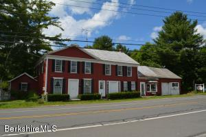 27 North Main Rd, Otis, MA 01253