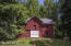 DRIVE-IN HISTORIC CARRIAGE BARN WITH ORIGINAL HORSE STALLS