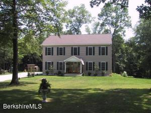 1161 Home Rd, Sheffield, MA 01257